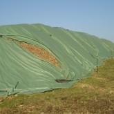 3-) Vert Rouleau 5 x 50m   200g/m