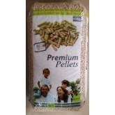 Granulé bois: PELLETS sac 15 KG PREMIUM dinplus